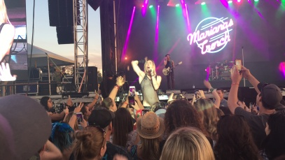 "Marianas Trench, Timmins, ON ""Stars and Thunder"" June 26"